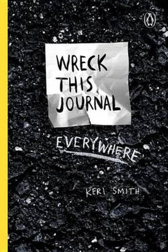 wreck-journal
