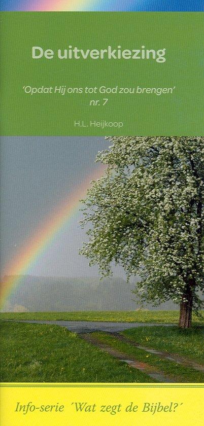 Heijkoop, Uitverkiezing - Heijkoop, H.L. |