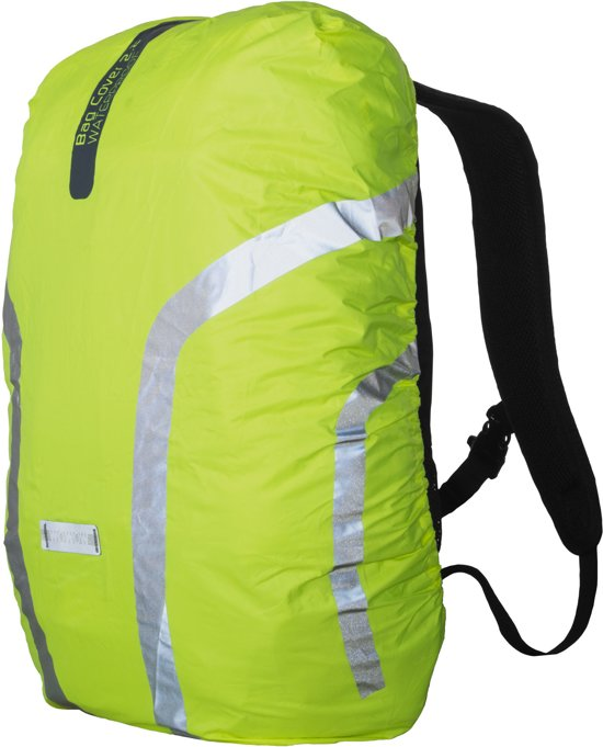 Wowow Waterdichte Rugzakhoes  - Bagcover 2.2 - 35 liter