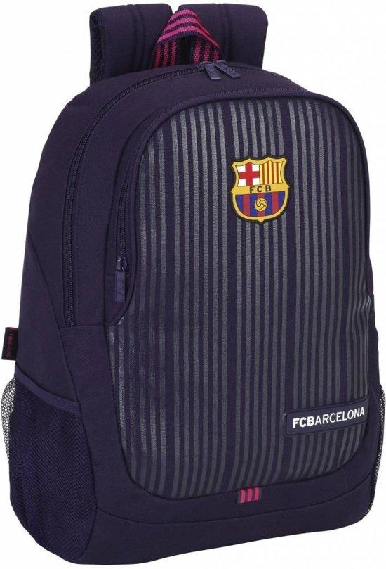 ceaa1068233 bol.com | FC Barcelona - Rugzak - 44 cm - Blauwpaars