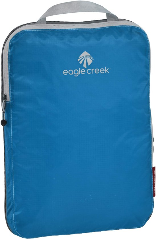 Eagle Creek Pack-It Specter Compression Bagage ordening M blauw