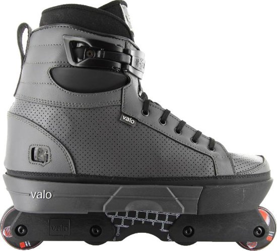 VALO JJ Light pro agressive skate maat 40