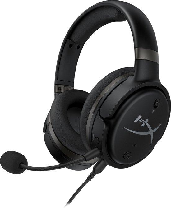 HyperX Cloud Orbit S Gaming Headset - PC - Zwart