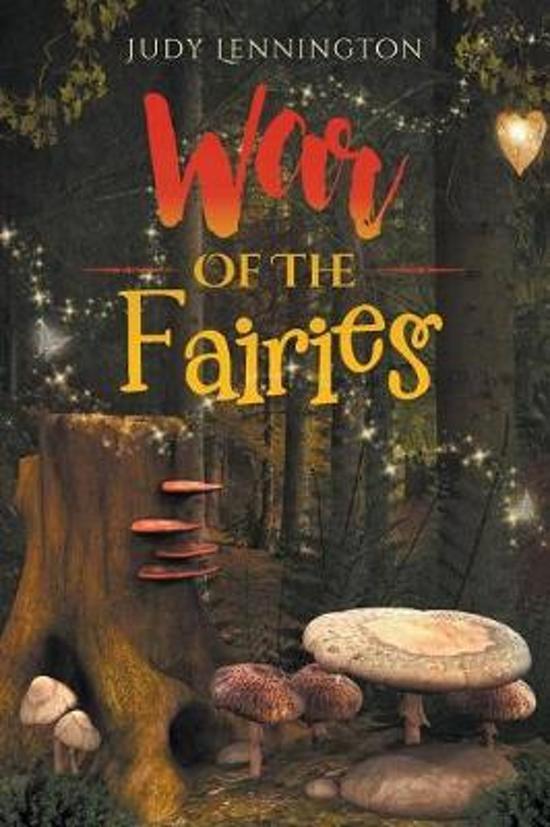 War of the Fairies