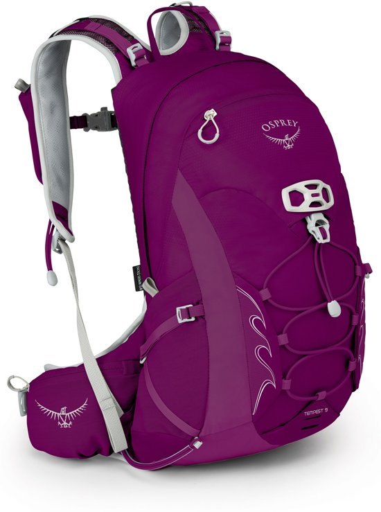 uniek ontwerp klassieke stijlen kind Osprey Tempest 9 rugzak Dames roze