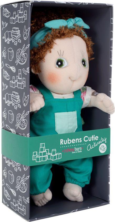 Rubens Barn Cutie Activity Karin