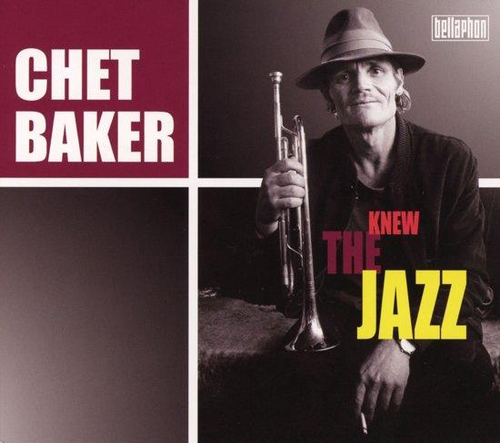 Knew Jazz, The