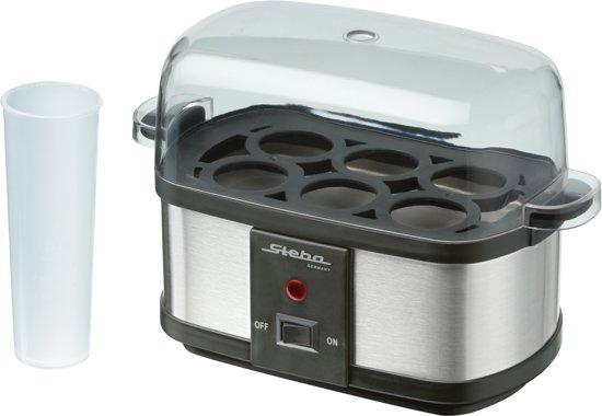 Steba EK3 Plus - Eierkoker & Mini-stomer