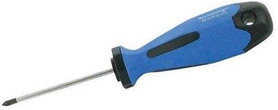 Soft-grip Pozidriv schroevendraaier PZ3 x 150 mm