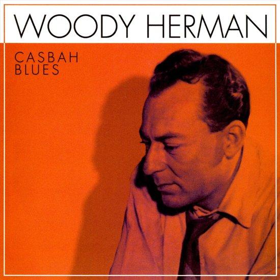 Woody Herman - Casbah Blues