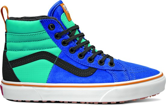 Ua 46 Vans Dx Maat hi Unisex 41 Sk8 Mazarine Blue Sneakers Mte ename ptqqdw