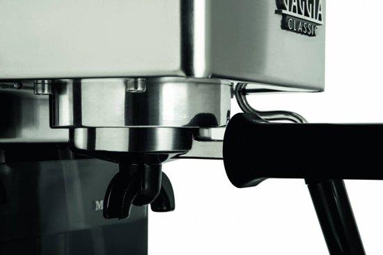 Gaggia Classic Halfautomatische Espressomachine