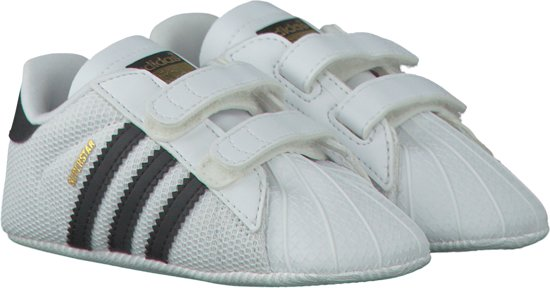 Superstar Maat S79916 19 Adidas Crib Wit;zwart 1wUq1dO