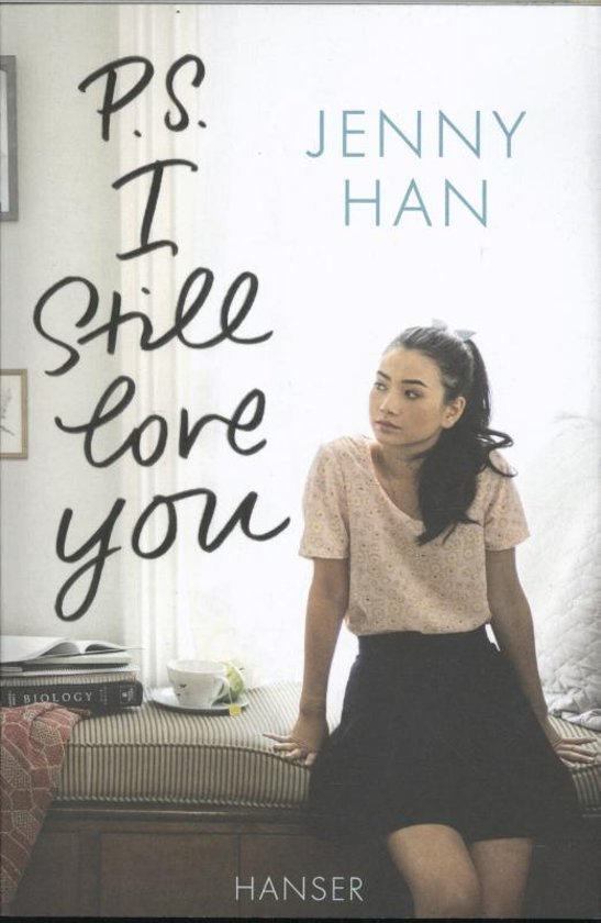 Bolcom Ps I Still Love You Han Jenny 9783446254800 Boeken