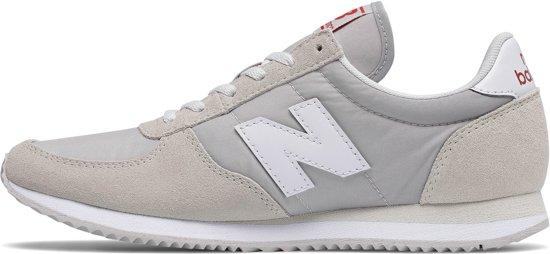 grijs 220 38 Balance Beige New Classics SneakersMaat Vrouwen 0wOP8nk
