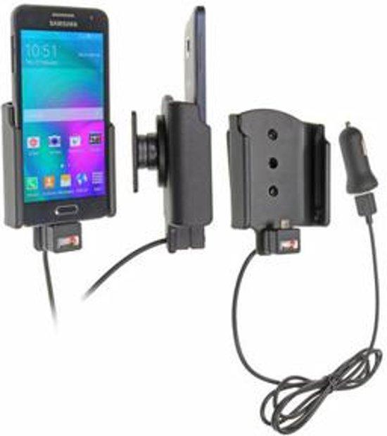 Brodit PDA Halter aktiv Samsung A300F Galaxy A3 mit USB-Kabel