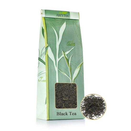 Keemun Da Bie - Royal , Zwarte thee, 4 x 100gram losse thee, speciale kwaliteit, (4 packjes).