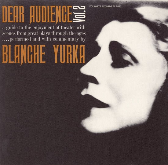 Dear Audience, Vol. 2