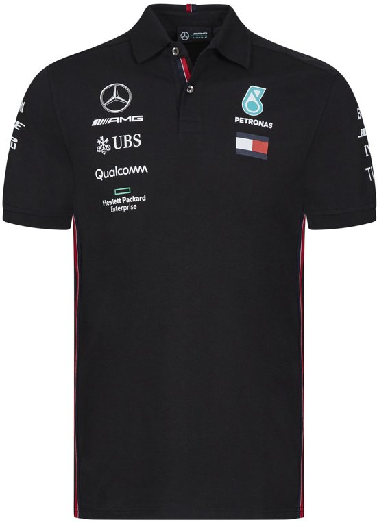 Mercedes AMG Mercedes Team Polo
