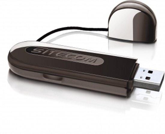 Sitecom WLA-2100 V1-001 Realtek WLAN Adapter Driver 1086.48.0809.2011