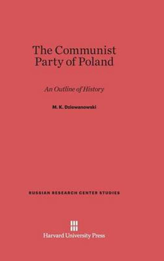 The Communist Party of Poland