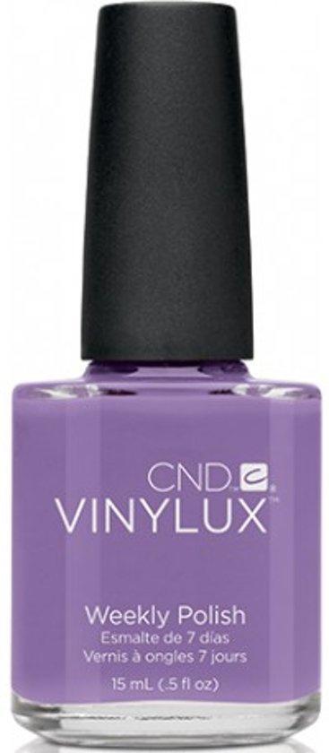 VINYLUX™ Lilac Longing #125 - NAGELLAK