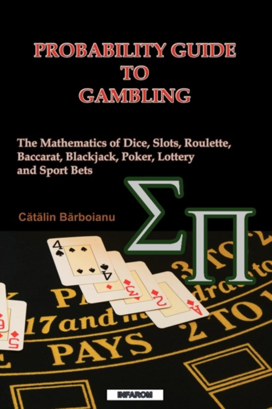 Baccarat probability theory magasin geant casino electromenager