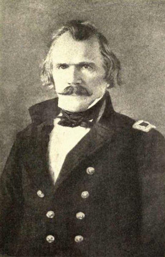 0161c6f11c8 The First Great Confederate General  The Life and Career of Albert Sidney  Johnston
