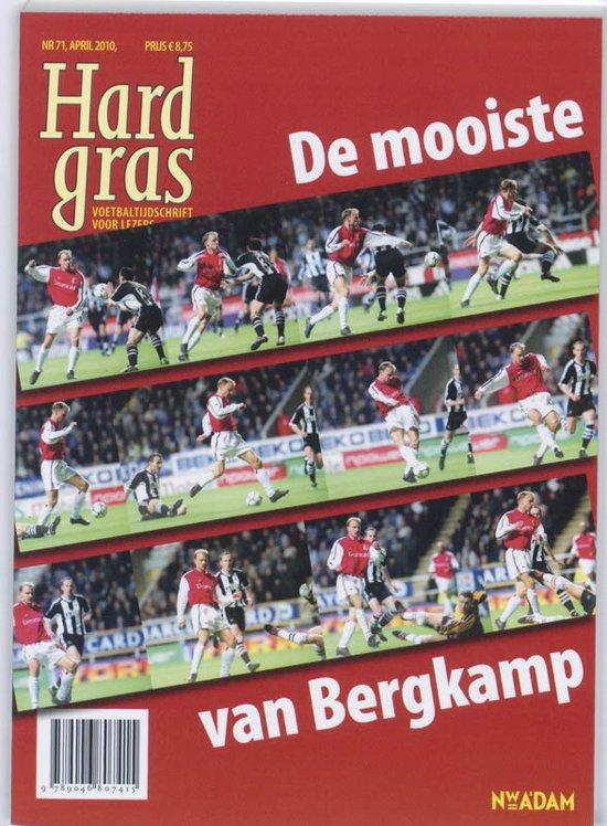 Cover van het boek 'Hard gras / 71'