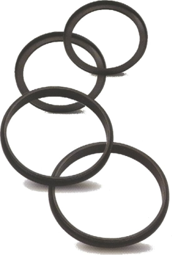 Caruba Step-up/down Ring 40.5mm - 37mm