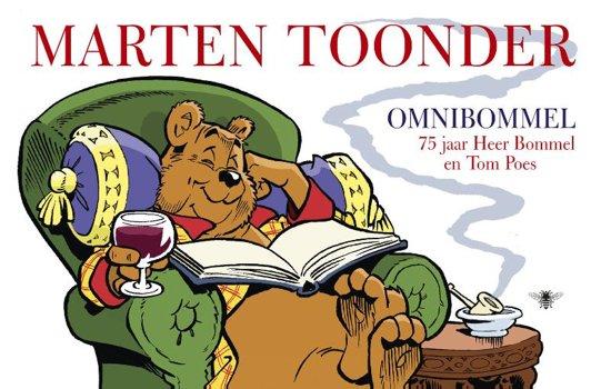 Avonturen van Tom Poes - OmniBommel