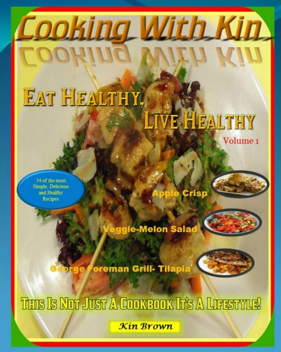 Eat To Live Ebook