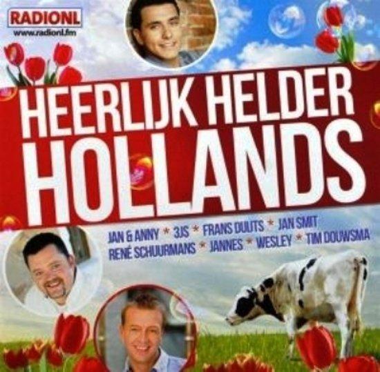 Heerlijk Helder Hollands