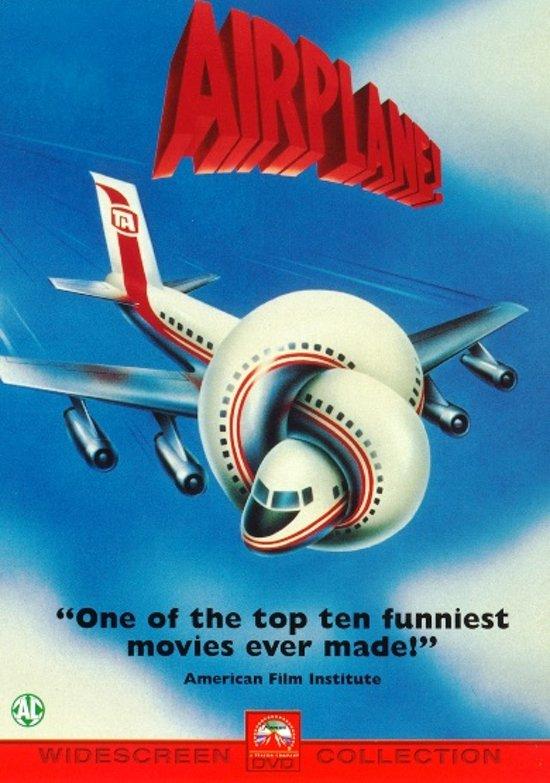 Afbeelding van Airplane (D)
