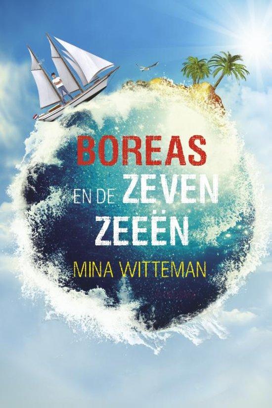 Boreas en de zeven zeeën