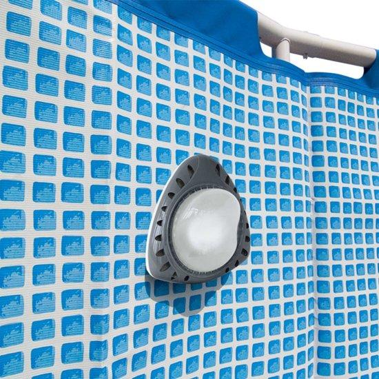 Intex zwembadlamp magnetisch led 28688