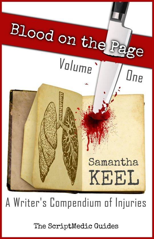 Blood on the Page Volume 1