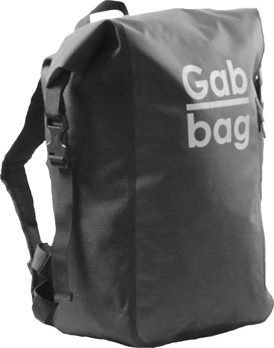 Gabbag Reflective Rugzak