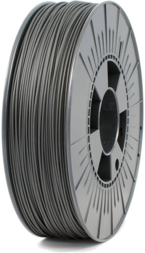 ICE filaments HIPS Zwart 1,75 mm (0,75 kg)