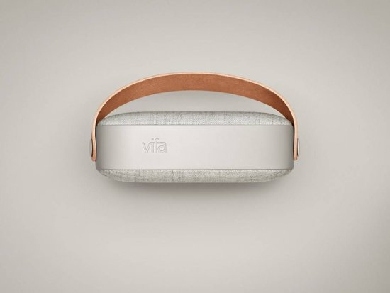 Vifa Helsinki Portable Bluetooth Speaker