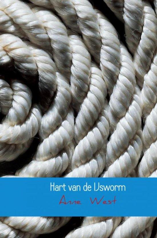 Hart van de IJsworm