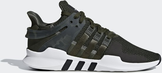 buy online e3812 a0857 adidas Eqt Support Adv Sneakers Heren - Night Cargo - Maat 40