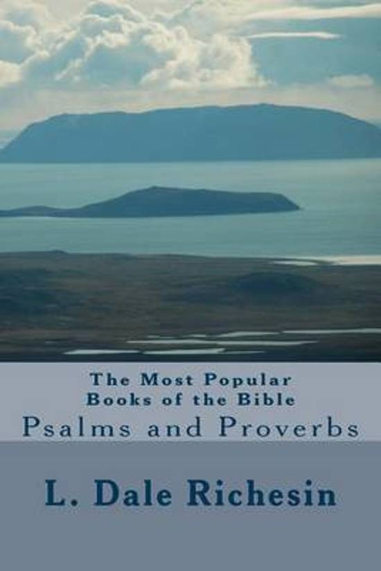 The Most Popular Books of the Bible