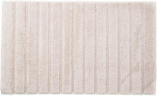 Casilin California - Anti-slip Badmat - Rose - 60 x 100 cm