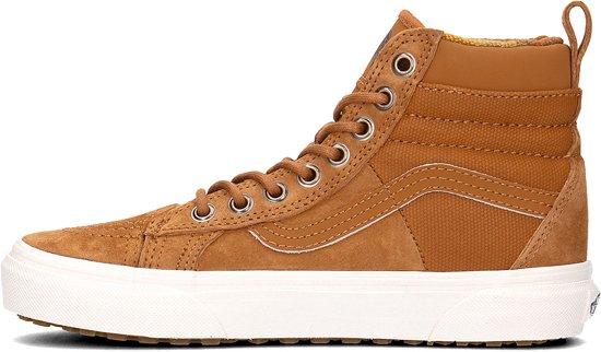 Fourgonnettes Sneakers Brun 'sk8-salut 46 Mte Dx' E9URfZ