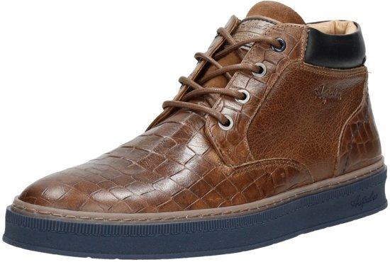 Australian Heren Sneakers Braxton - Bruin