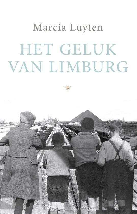 Bolcom Het Geluk Van Limburg Ebook Marcia Luyten