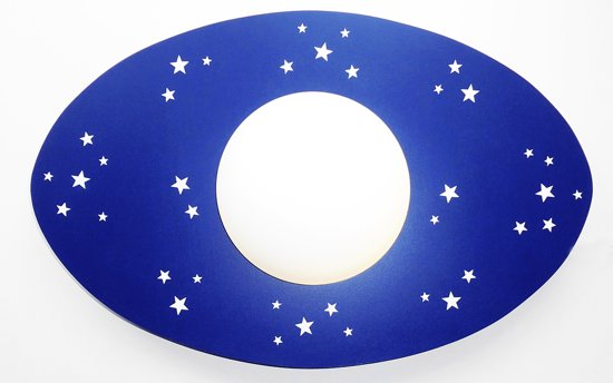 Plafonniere Blue : Bol.com funnylight kinderlampen plafonniere plafond lamp dream