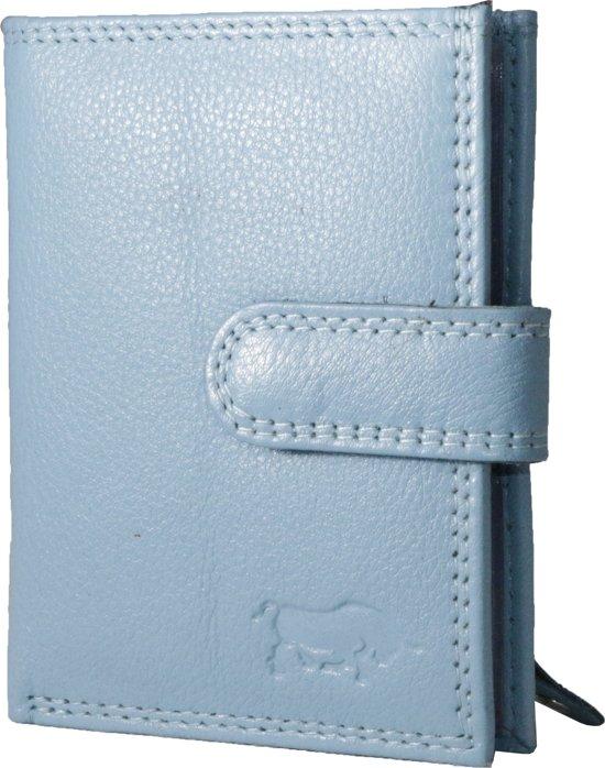 kwaliteit ontwerp ga online echte schoenen bol.com | Pasjeshouder van Arrigo gemaakt van soepel ...