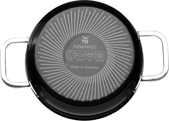 WMF FusionTec Functional Kookpan à 24 cm